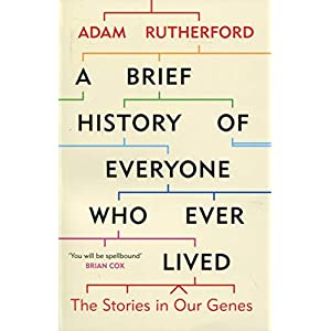 A Brief History Of Everyone Ever Lived