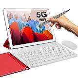 5G Tablet 10 Pulgadas 4GB de RAM 64GB de ROM Android 10 Certificado...