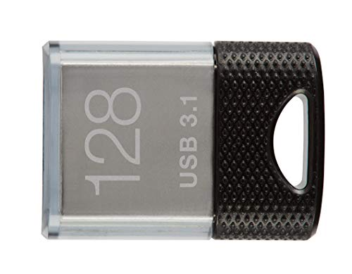 PNY 128GB Elite-X Fit USB 3.1 Flash Drive