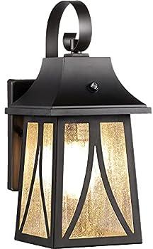 Best outdoor garage light fixtures Reviews
