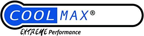 Had Coolmax Hadband/one Size Stirnband, Carbon Reflective 3M, Einheitsgröße - 4