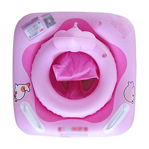 Gcxzb Schwimmreifen Aufblasbarer Ring Schwimmen Ring Umweltfreundlich Baby Swim Ring Sitz Ring Floating Ring Schwimmen Runden Achselhöhle Home Schwimmbad (Size : S)