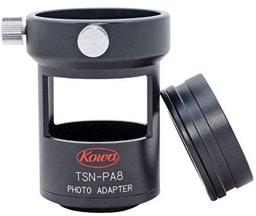 Kowa TSN-PA8 Adapter für DSLR-Kameras schwarz