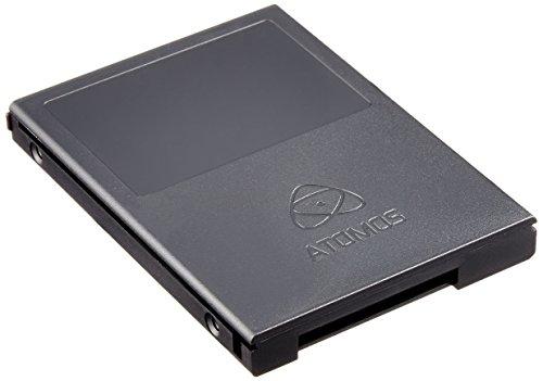 Atomos Ninja V 5 Zoll 4K HDMI Recorder & ATOMCAD112 Master Caddy II Festplattengehäuse (5er Pack)