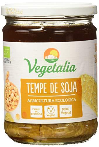 Vegetalia Tempe de Soja- 6 x 380 gr.