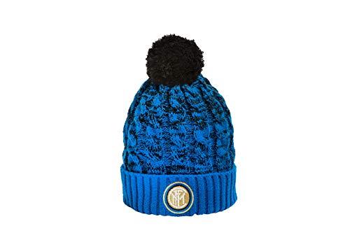 Inter In cap Xx05, Cappello Berretto Blu, Taglia Unica