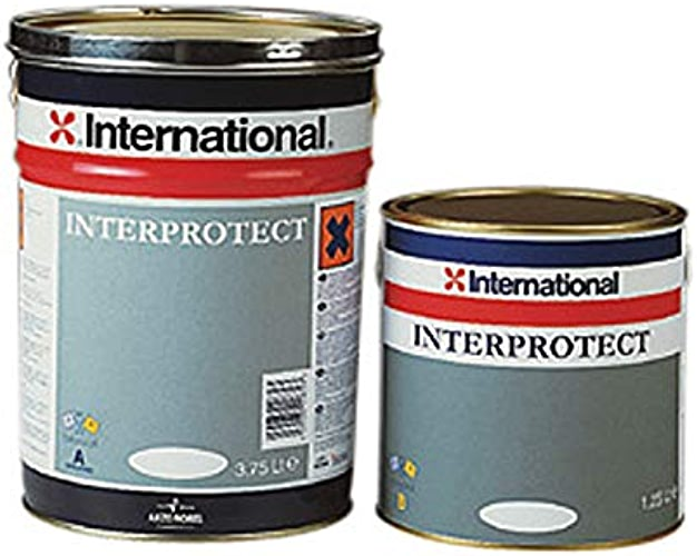 INTERProugeECT DURCISS 1.25L PRIM EPOXY HP 5L