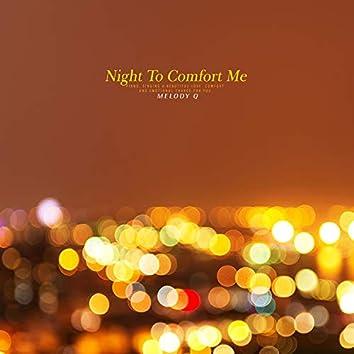 날 위로하는 밤