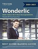 Wonderlic Basic Skills Test Practice Questions: Wonderlic BST Exam Practice Tests