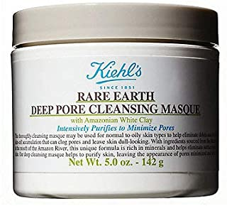 Kiehls rare earth pore cleansing masque 5 fl.oz - unboxed