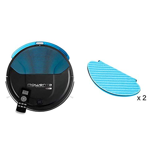 Rowenta Smart Force Essential Aqua RR6971WH - Robot aspirado