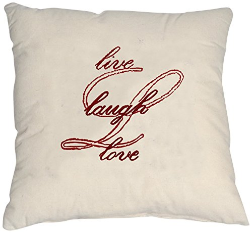 Anette Eriksson The Big L Kit de Coussin