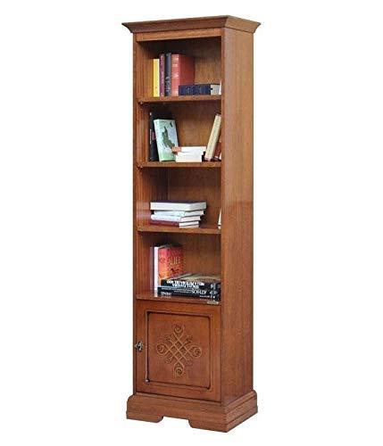 Arteferretto Libreria Colonna Stile Classico Collezione You