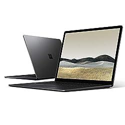Sottile e leggero, Surface Laptop 3 è facile da trasportare Livelli superiori di velocità e prestazioni, per fare tutto quello che vuoi tu, con i processori di ultima generazione Porte USB-C(tm) e USB-A per connettersi a schermi, Docking Station e mo...
