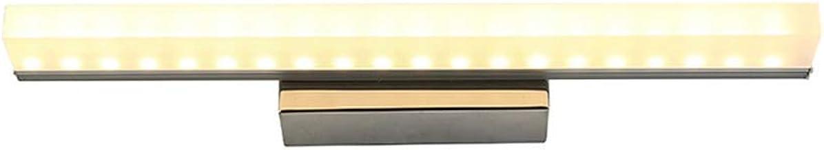 Spiegellampje Badspiegelverlichting Led-Make-Uplamp Badkamer Badkamer Spiegelkastverlichting Modern Eenvoudig Huishoudelij...
