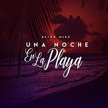 Bling Mike Una Noche En La Playa
