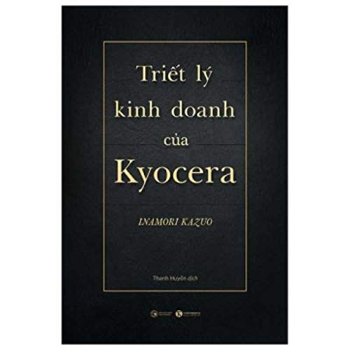 Kyocera's Business Philosophy