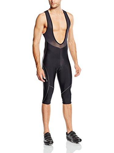 Protective Bretelles P 3/4 Bib Pantalon Collant XS Noir