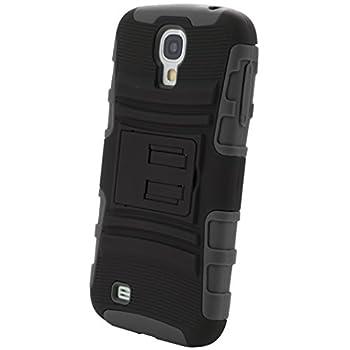 iHome Tough - Specialty Tough Case for Samsung Galaxy S4  Black
