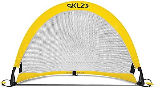 SKLZ Playmaker Portable Pop-Up Goal…