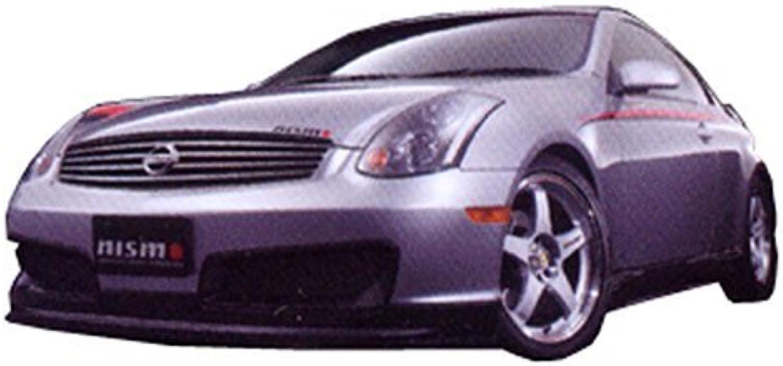 1 24 V35 Skyline Coupe 350GT Nismo (Model Car) Fujimi Inch Up ID-22 by Fujimi