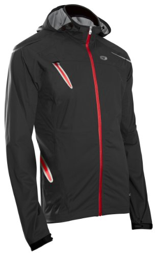 Sugoi Herren Jacke RSE Neoshell Jacket, black, XL, 72756U.BLK.5