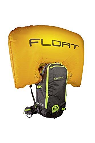 K2 Backside Float 30 30 l Schwarz