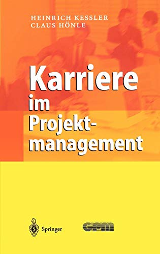 Karriere im Projektmanagement