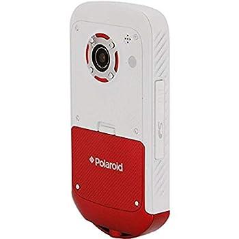 Polaroid iD610 14MP Digital Camera with 2.7-Inch LCD  White