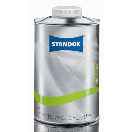 STANDOX VOC HÄRTER 10 - 20 KURZ 1 Liter (für Füller Klarlack Autolack ) 02079312