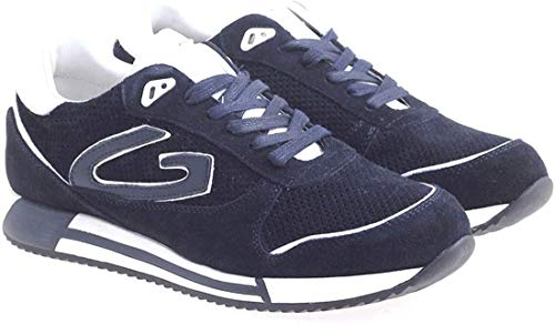 Alberto Guardiani Sneakers Blue - 44