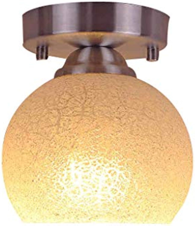 XF Deckenleuchten Deckenleuchte - - Moderne minimalistische Deckenlampe, Küche, Schlafzimmer, Arbeitszimmer, Wohnzimmer, Deckenlampe (Gre 17X15X12CM) Deckenbeleuchtung