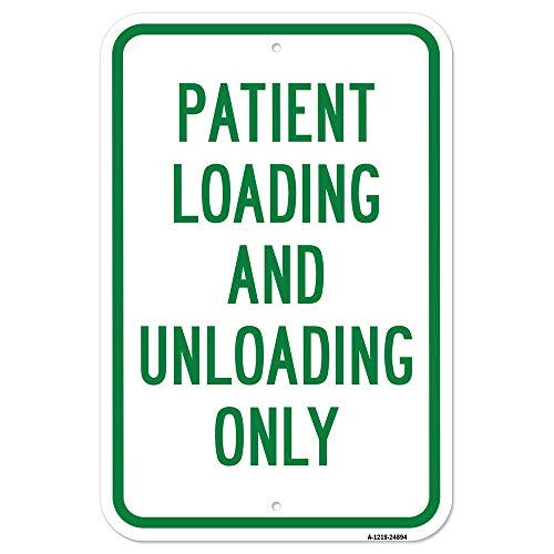 """Patient Unloading and Loading Only 