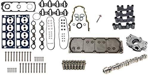AMS Racing GM Chevy Active Fuel Management AFM DOD Disable Kit with Oil Pump for...