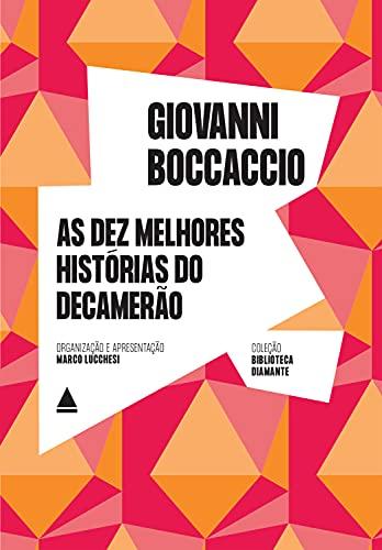 As dez melhores histórias do Decamerão (Biblioteca Diamante)
