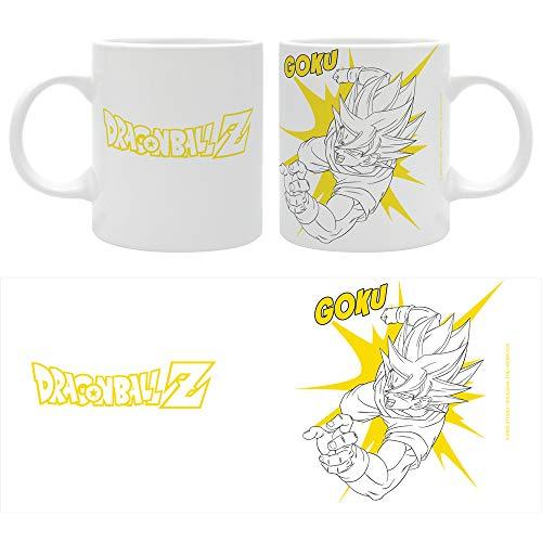 THE GOOD GIFT Dragon Ball Z Goku - colección Pop - Taza...