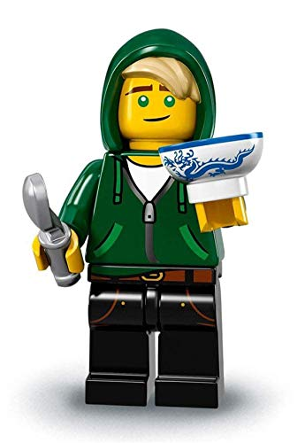 Lego The Ninjago Movie 71019 Figur - diverse Minifiguren ( Lloyd Garmadon )