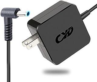 CYD 45W 19.5V 2.31A 【急速ACアダプ】 PC-パソコン-充電器 対応 HP EliteBook Pavilion TouchSmart 719309-001 H6Y88AA#ABJ Pavilion 15-ab200 741...