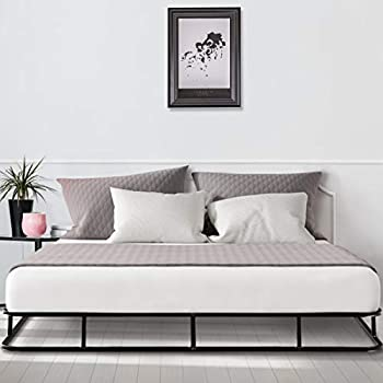 king size bed fram