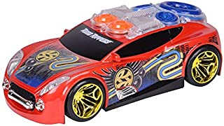 Toy State Street Beatz cars toy For Boys , 33455