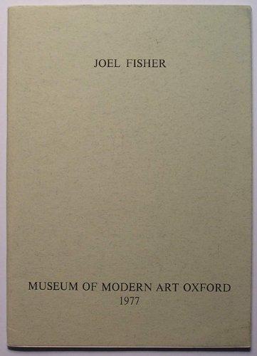 Joel Fisher, Galeria Foksal, Warsawa 1978