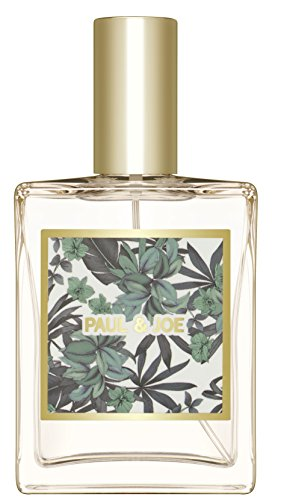 PaUL & JOE Limited Edition – Fragancia de humedad, 50 ml