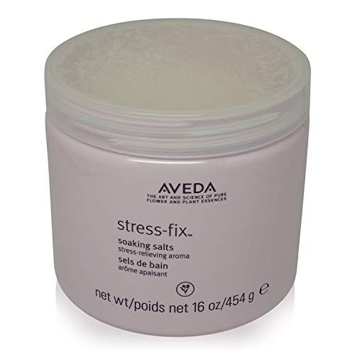 Aveda Stress-Fix Soaking Salt, 454 grams