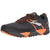 Deals on Brooks Cascadia 13 Trail Mens Running Shoe
