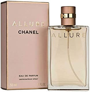 ChàNèl Allure by ChàNèl Eau De Parfum Spray For Women 1.7 OZ./ 50 ml.