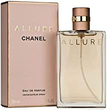 CHàNèl Allure by CHàNèl Eau De Parfum Spray For Women 1.7 OZ./ 50 ml.