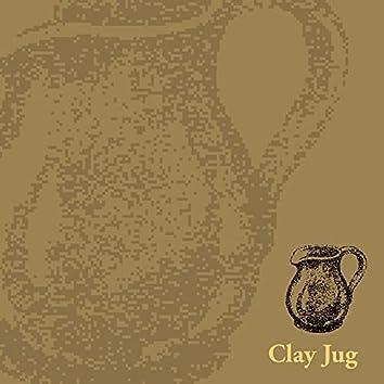 Clay Jug (Edit)