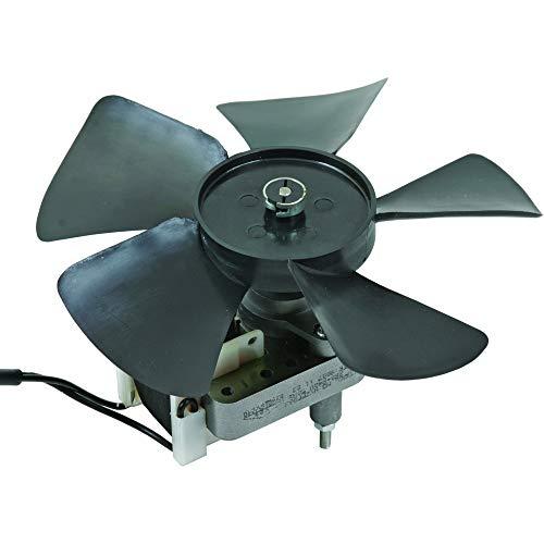 Autonumis JF000150OS condensor Ventilator Motor met zwart mes (oude model)