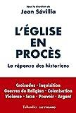 L'Église en procès - La réponse des historiens - Format Kindle - 14,99 €