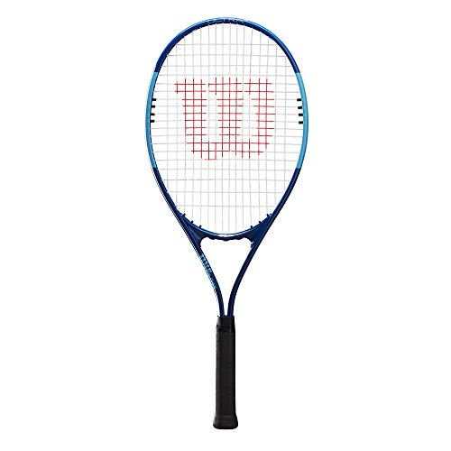 Wilson Raqueta de tenis, Ultra Power XL 112, Jugador de tenis recreativo,...